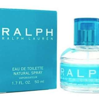 50ML Ralph Lauren Perfume Natural Spray