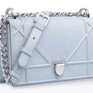 Dior diorama bag 10% off price