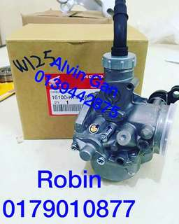 CARBURETOR WAVE 125 ORI THAI