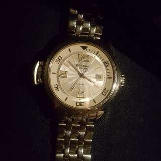 Bossway Club original watch