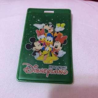 Disney Card holder
