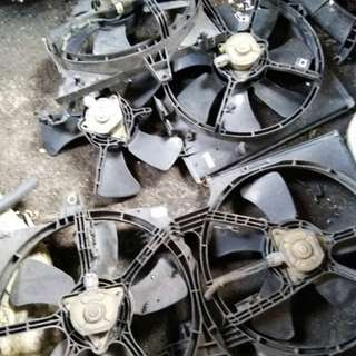 Radiator fan kipas