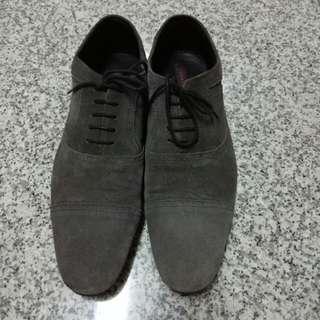 Zara classic shoe