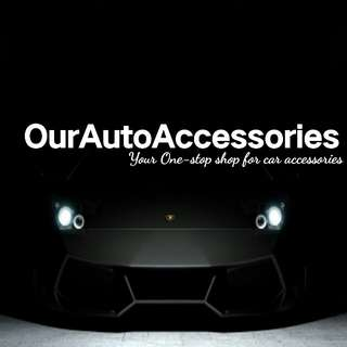 🔝 One-stop Shop for Singapore's Car Accessories and automotive products! Over 100+ items for your beloved vehicle!