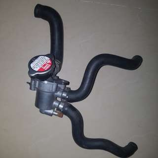 Thermostat CB400 Super 4