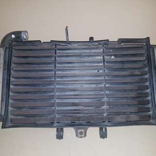 Radiator CB400 Super 4