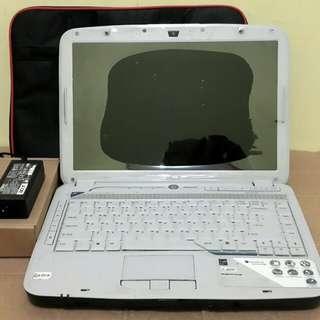 Acer Aspire 4920 Core2Duo T5550