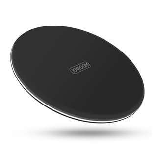 (限定優惠$98) JOYROOM JR-W10 Fast Wireless Charger 無線充電器 QI 無線快速充電器 支援Qi 的產品包括iPhone X、iPhone 8、iPhone 8 Plus、Samsung S8、Note 8