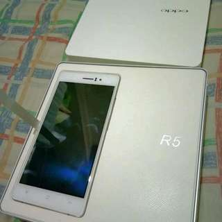 OPPO R5 (for swap or sale)
