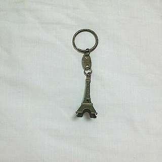 New Paris Eiffel Tower Key chain