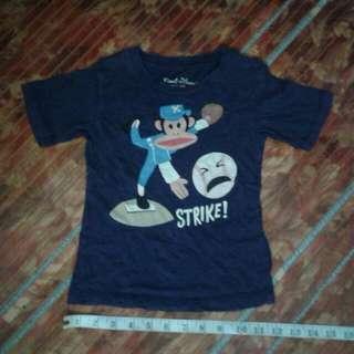 PAUL FRANK babies shirts