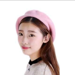Topi baret 7 warna
