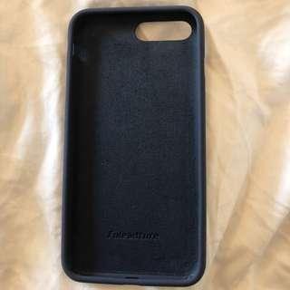 iPhone 8/7 + case