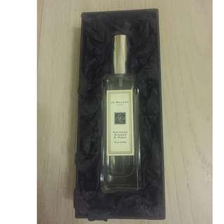 jo malone perfume nectarine blossom and honey 30ml