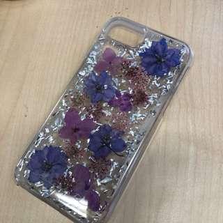 Pressed petal iPhone 6/7 case