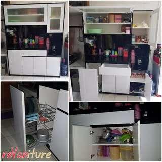 Kitchen Set - Lemari Dapur