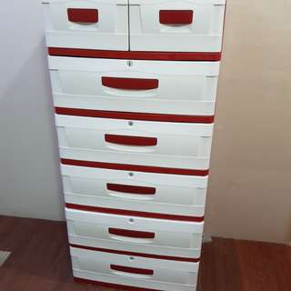 big box drawer