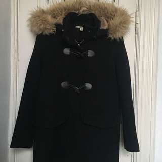 Zara | Winter Coat