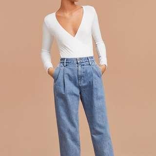 Aritzia | Longsleeve Shirt