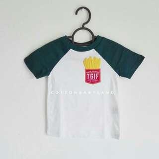 Toughskins Boys Tshirt