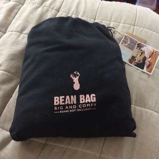 New bean bag!!