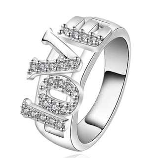 LOVE ring 92.5
