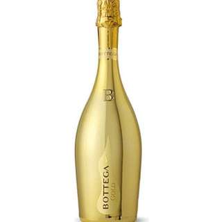[$50] Bottega Gold Prosecco