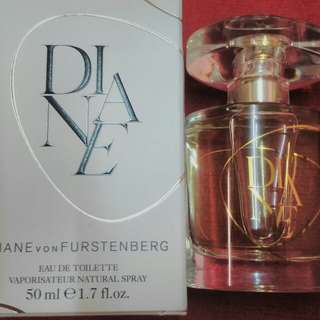 DIANE By Diane Von Furstenberg Edt 50ml