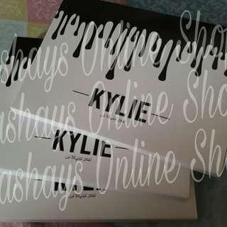 Kylie 35 palette eyeshadow