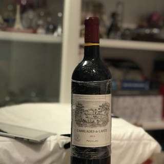 Carruades de Lafite 2014 750ml