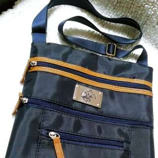 Beverly Hills Polo Club Sling Bag