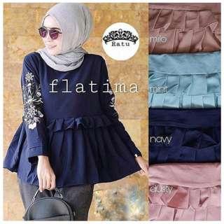 Flatima top