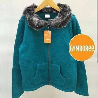 Baju Anak Perempuan Zymboree Cozy Jaket