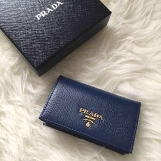 Prada women card holder 女裝卡片套