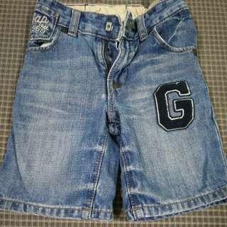 Gap shorts Toddler