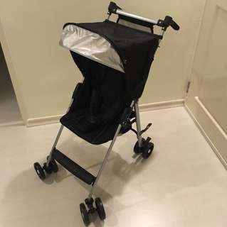 3.6kg lightweight stroller
