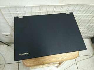 Laptop Lenovo Core i5 RAM 8GB 500GB 14 inci, Laptop Bekas Spek Dahsyat!!!