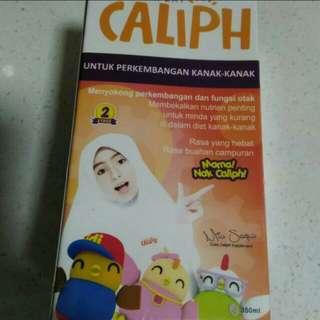 Caliph Juice for kids