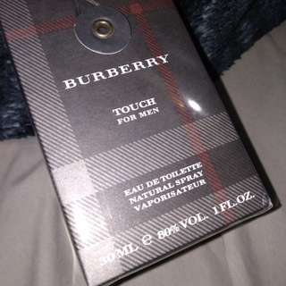 Burberry Touch for Mens Cologne