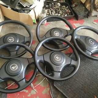 Japan Daihatsu steering wheel kenari Kelisa Kembara Viva etc
