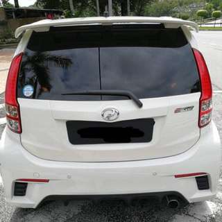 MYVI 1.5 SE 2012 SAMBUNGBAYAR REPRICE REPOST RETRY