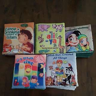 Soft books (Islamic)