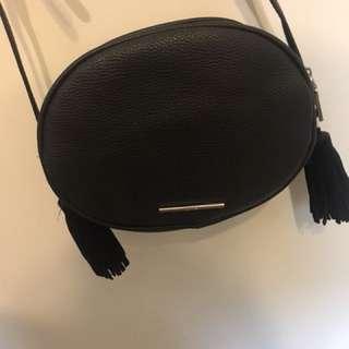 MNG Circle bag