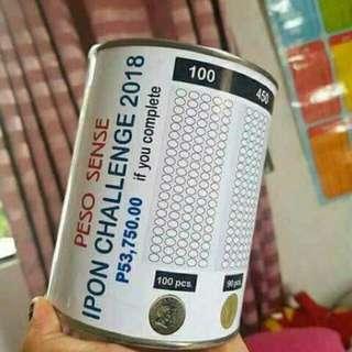 Ipon Challenge