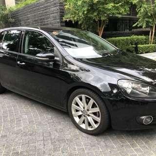 Volkswagen Golf Sport Auto 1.4 TSI DSG