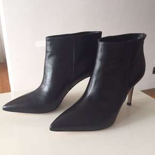🈹️Gianvitto Rossi Ankle Boots