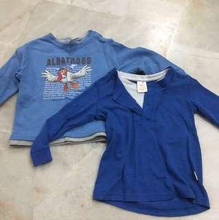 Long Shirt 18-24M