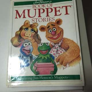 Muppets stories