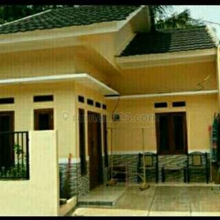 Rumah Muslim Bedahan,Depok