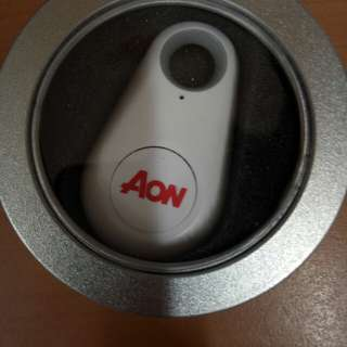 Anti-lost Bluetooth Button(蓝牙防丢器)